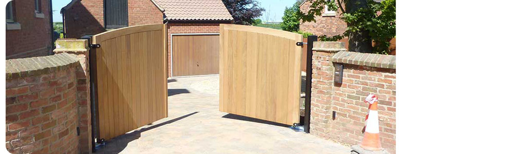 Electric Gates Nottingham By Automation Gates Services Home